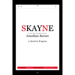 SKAYNE 5. eBook Cover shop EPUB