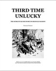 Third Time Unlucky eBook Front Cover 8x8